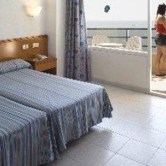 Отель Globales Gardenia Испания, Фуэнхирола - отзывы, цены и фото номеров - забронировать отель Globales Gardenia онлайн комната для гостей фото 4
