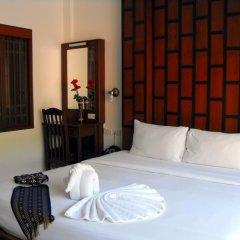 Отель The Album Loft at Phuket 3* Люкс с различными типами кроватей фото 2