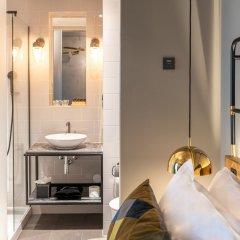 Отель Breeze Amsterdam Нидерланды, Амстердам - отзывы, цены и фото номеров - забронировать отель Breeze Amsterdam онлайн ванная фото 2