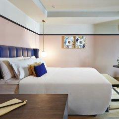 Отель Blok Thonglor Бангкок комната для гостей фото 2