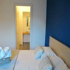 Отель Tuttotondo комната для гостей