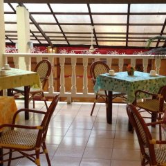 Hotel Tiare Tahiti питание
