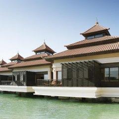 Anantara The Palm Dubai Resort in Dubai, United Arab Emirates from 329$, photos, reviews - zenhotels.com outdoors