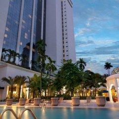 Отель Istana Kuala Lumpur City Centre Малайзия, Куала-Лумпур - отзывы, цены и фото номеров - забронировать отель Istana Kuala Lumpur City Centre онлайн пляж