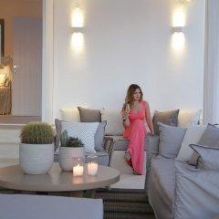 Livin Mykonos Hotel интерьер отеля фото 3