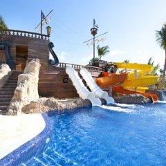 Отель Family Club at Barcelo Bavaro Palace Deluxe бассейн