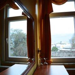 Stone Hotel Istanbul удобства в номере