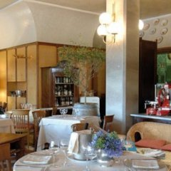 Hotel Cacciani гостиничный бар