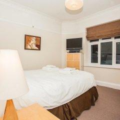 Отель Spacious 2 Bedroom Flat in North West London комната для гостей фото 3