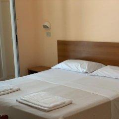 Отель Villa Del Bagnino Римини комната для гостей фото 4