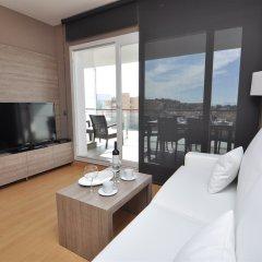 Отель Apartamentos Porto Mar Испания, Курорт Росес - отзывы, цены и фото номеров - забронировать отель Apartamentos Porto Mar онлайн фото 2