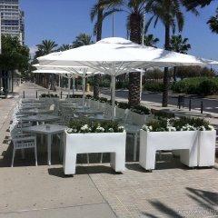 Отель Occidental Atenea Mar - Adults Only Испания, Барселона - - забронировать отель Occidental Atenea Mar - Adults Only, цены и фото номеров пляж