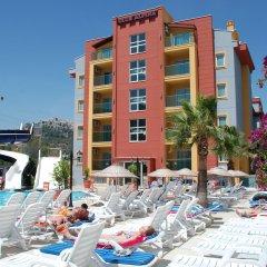 Club Alpina Турция, Мармарис - отзывы, цены и фото номеров - забронировать отель Club Alpina онлайн с домашними животными