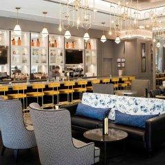 Отель Sofitel Washington DC Lafayette Square США, Вашингтон - 1 отзыв об отеле, цены и фото номеров - забронировать отель Sofitel Washington DC Lafayette Square онлайн гостиничный бар