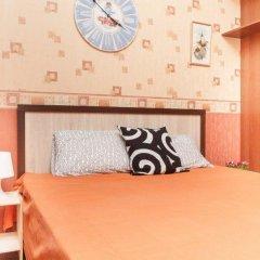 Гостиница Hostels Rus - Polyanka комната для гостей