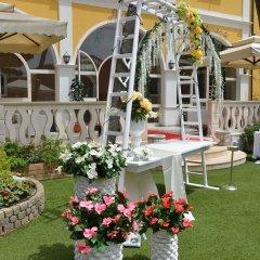 Mediterraneo Palace Hotel Амантея помещение для мероприятий фото 2