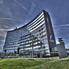 Hotel Fira Congress спортивное сооружение