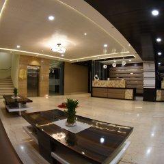 Отель Grand Rajputana Индия, Райпур - отзывы, цены и фото номеров - забронировать отель Grand Rajputana онлайн в номере