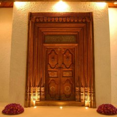 Отель Tangerine Beach Шри-Ланка, Калутара - 2 отзыва об отеле, цены и фото номеров - забронировать отель Tangerine Beach онлайн спа фото 2