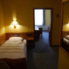 Hotel Deutsche Eiche Нортейм комната для гостей фото 3