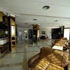 Отель Marian Platja Курорт Росес интерьер отеля фото 2