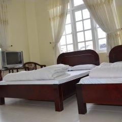 Camellia Hotel Dalat комната для гостей фото 5