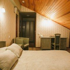 Гостиница Шале в Перми 2 отзыва об отеле, цены и фото номеров - забронировать гостиницу Шале онлайн Пермь комната для гостей