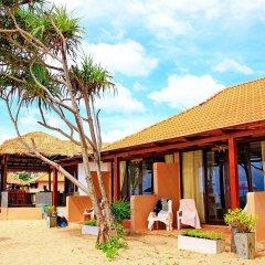 Отель Peace Paradise Beach пляж фото 2