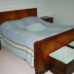 Отель Sommerhotellet спа