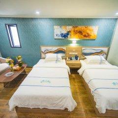 Erus Suites Hotel спа фото 2