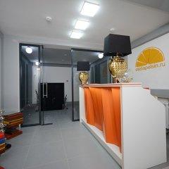 Мини-Отель Апельсин на Юго-Западной в номере