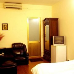 Thang Long 1 Hotel Ханой удобства в номере фото 2