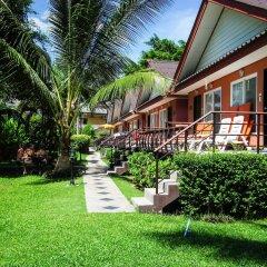 Отель Andaman Seaside Resort Пхукет фото 14