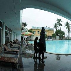 Quang Ba Trade Union Hotel фото 4