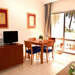Отель Benal Beach Group комната для гостей