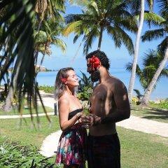 Отель Tropica Island Resort - Adults Only