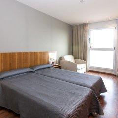 Отель Sercotel AG Express Испания, Эльче - отзывы, цены и фото номеров - забронировать отель Sercotel AG Express онлайн комната для гостей фото 2