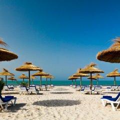 Отель Iberostar Mehari Djerba Тунис, Мидун - отзывы, цены и фото номеров - забронировать отель Iberostar Mehari Djerba онлайн пляж