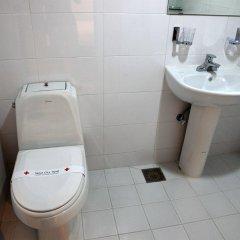 Отель Seoul City Hotel Южная Корея, Сеул - отзывы, цены и фото номеров - забронировать отель Seoul City Hotel онлайн ванная