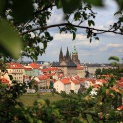 Отель QUESTENBERK Прага фото 3