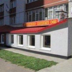 Отель Жилые помещения Камея Казань