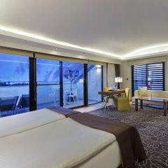Отель Sensimar Side Resort & Spa – All Inclusive комната для гостей