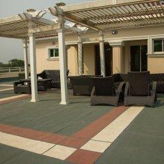Отель Chaka Resort & Extension фото 8