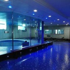 Hotel Marítimo Ris бассейн фото 2