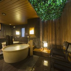 Отель Dormy Inn Tokyo-Hatchobori Natural Hot Spring спа фото 2