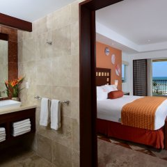 Отель Hacienda Tres Rios Resort Spa & Nature Park - Все включено ванная фото 2