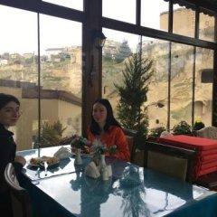Отель Demisos Caves бассейн