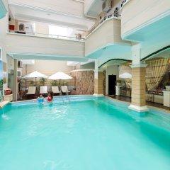 Отель Palm Beach Hotel Вьетнам, Нячанг - 1 отзыв об отеле, цены и фото номеров - забронировать отель Palm Beach Hotel онлайн бассейн