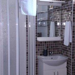 Отель Pasha Suites Балыкесир ванная
