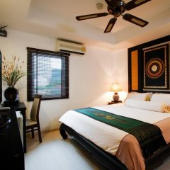 The Yorkshire Hotel and Spa 3* Люкс с различными типами кроватей фото 2